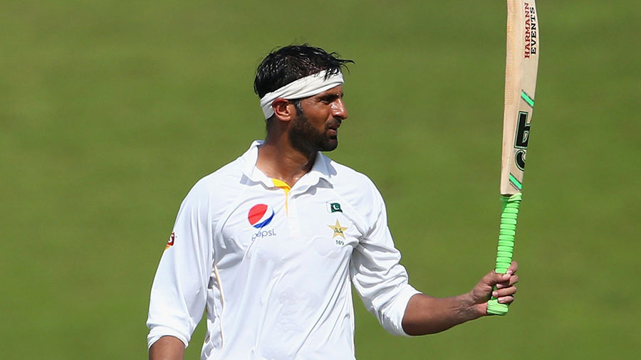 Shoaib Malik Stars With A Double Ton In His Comeback Match